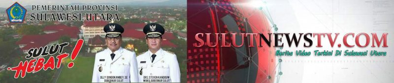 SULUT NEWS TV