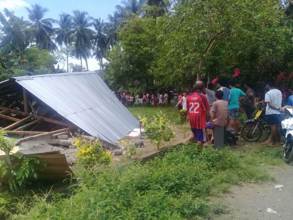 Diduga Pelajari Ilmu Hitam, 4 Warga Desa Ongkaw Dua Diciduk Polisi