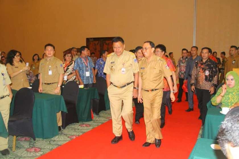 Musrenbang rkpd provinsi sulut 2